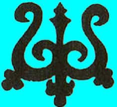 switzerland ornaments of the yakuts text in
