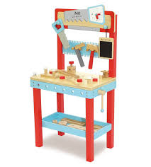 Toy Wooden Tool Bench Wooden Work Bench Toy Toys Model Ideas