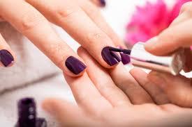 how to diy shellac manicure salon success academy
