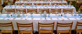 Wooden Wedding Chairs Wedding Table And Chair Hire 5734