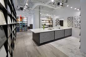 ann sacks boston showroom redesign