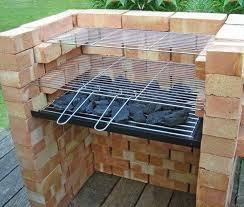 sommerküche selber bauen die besten 25 grill selber bauen ideen auf