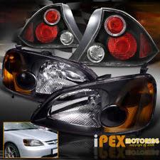 2001 honda civic tail lights tail lights for 2001 honda civic ebay