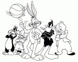 space jam coloring pages coloring pages pertaining to space jam