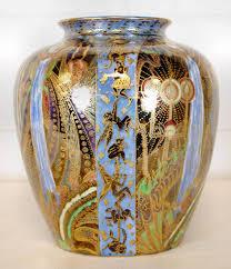 Wedgwood Vase Patterns Wedgwood Fairyland Lustre Vase By Daisy Makeig Jones