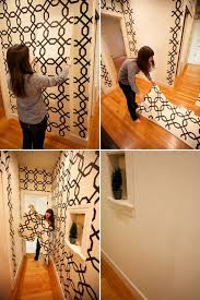 Removable Wallpaper For Renters Removable Wallpaper Sherwin Williams