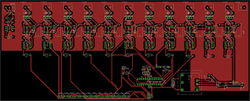 pcb design suggestions on board designing ground plane and