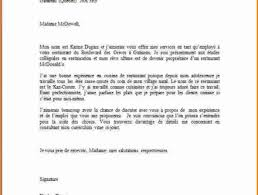 lettre de motivation en cuisine lettre de motivation cuisine debutant pretty