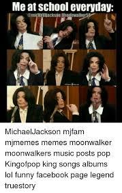 Mj Meme - 25 best memes about michael jackson school meme and memes
