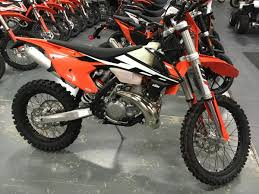 i did it i bought a 2017 ktm 250 xc w ktm 2 stroke thumpertalk