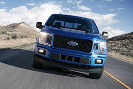 2018 ford f 150 release date and new engines