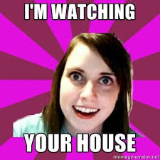 Crazy Ex Girlfriend Meme - she s baaaaaack the 6 stages of obsessive ex s being judged by