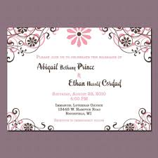 Sample Wedding Invitation Card Sample Wedding Card Indian Urdu English Wedding Card Matter In