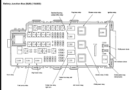 2003 ford windstar fuse diagram 1998 buick lesabre problems