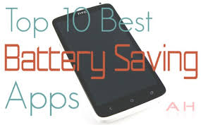 battery app for android featured top 10 best battery saving apps for android
