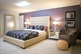 light purple accent wall purple accent wall loft bedroom with light purple walls black accent