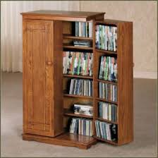 Sliding Door Dvd Cabinet Dvd Storage Cabinets With Doors Roselawnlutheran