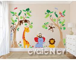 wall decals u0026 murals etsy ca