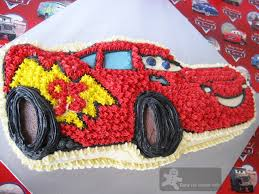 lightning mcqueen cake bake for happy kids lightning mcqueen cake