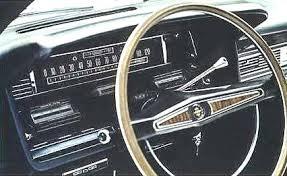 Vinyl Car Interior 1969 Lincoln Continental Town Car Interior Trim Option