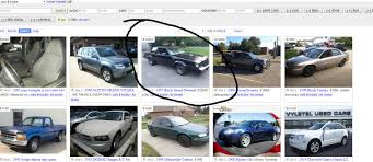 nissan altima for sale craigslist 3rd car in your local craigslist used car section is your ride for