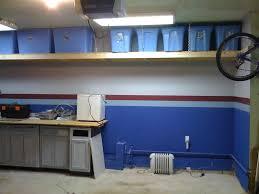 Large Storage Shelves by Large Overhead Storage Shelf The Garage Journal Board