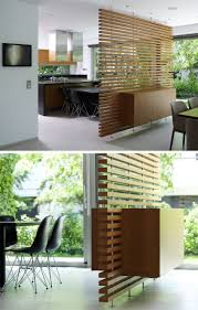 Design Ideas For Office Partition Walls Concept 15 Creative Ideas For Room Dividers Contemporist