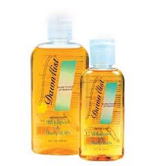 Comfort Personal Cleansing Shampoo Cap Target Shampoo Cap