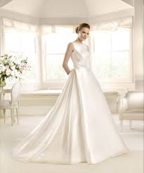 hepburn style wedding dress iconic inspiration twirl boutique