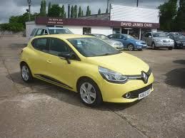 used renault clio 1 1 for sale motors co uk