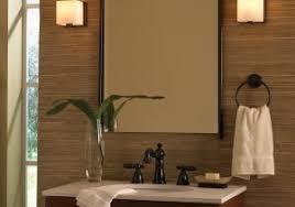 vanity lighting modern bathroom light options home lighting with