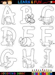 fresh inspiration alphabet coloring book printable 224 coloring page