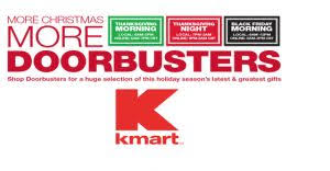 kmart thanksgiving day black friday sales ad 2016 kmart deals