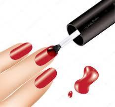 nail clipart download nail clipart a visual ode to nail polish