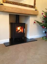 fireplace astonishing living room decoration using brick