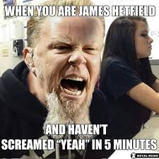 Metallica Meme - rock and roll memes page 14 classic rock forum