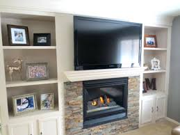 articles with built in bookshelves fireplace images tag