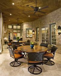 Houzz Patios A Look At Some Covered Patios From Houzz Com Homes Of The Rich