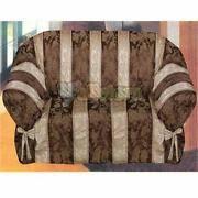 Armchair Arm Caps Chair Armrest Covers Ebay