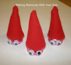 gnome sweet gnome valentine kisses making memories with your kids