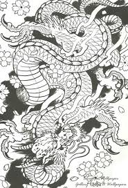 chinese dragon tattoo ideas for men tattoomagz