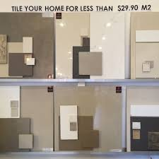 tile your whole home for less than 29 m2 design tiles
