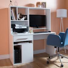 Computer Desk Ebay by South Shore Annexe Home Office Computer Desk Pure White 9053070