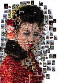 tutorial edit foto mozaik foto mozaik editphotoseen