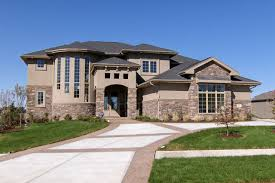 mediterranean home plans with photos fairchild mediterranean exterior omaha by advanced house plans
