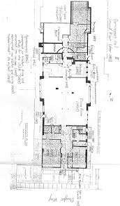 Drug Rehabilitation Center Floor Plan Barrington Hall Architectural History