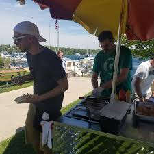 Polish Kitchen Petoskey Many Thanks For The Huge Following For Hotdoggers Charlevoix