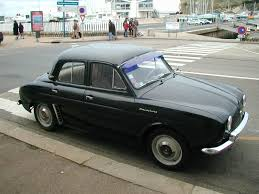 renault dauphine for sale renault dauphine 2621078