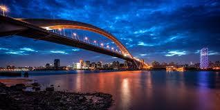 shanghai china wallpapers river huangpu huangpu river china shanghai night city shanghai