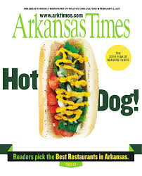 arkansas times by arkansas times issuu